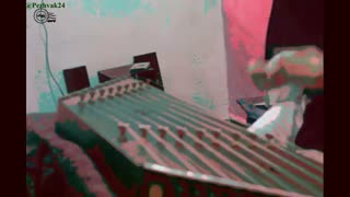 ترانه خراسانی - سنتور: نازنین فولادپنجه