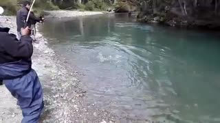 فیلم ماهیگیری