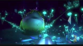 انیمیشن( اوپس.  کشتی نوح رفت) دوبله