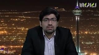 برنامه تلویزیونی پرسش و پاسخ از سید حمیدرضا عظیمی (بازاریابی اینترنتی)