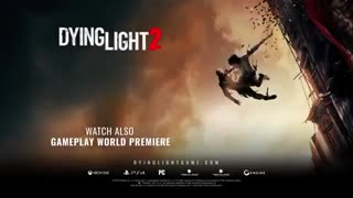 تیزر بسیار زیبا و گیم پلیر بازی DYING LIGHT 2