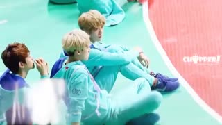 hunhan moments