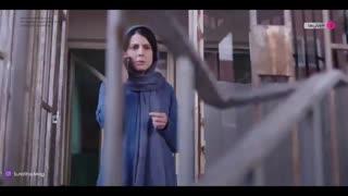 سکانس جالب از فیلم سینمایی رگ خواب با بازی لیلا حاتمی