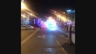 واکنش پرویز پرستویی به تجمع هواداران ایرانی اطراف هتل تیم ملی پرتغال
