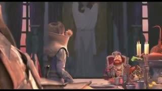 انیمیشن سینمایی (مروارید سیاه اژدها)