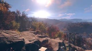 تریلر جدید از گیمپلی بازی Fallout 76