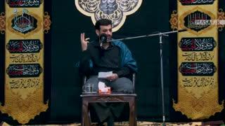 سخنرانی استاد رائفی پور - اربعین ۹۶ شب ۲- ویژگی های ممتاز زیارت اربعین