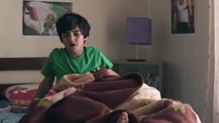 فیلم سینمایی کودکانه - قهرمانان کوچک