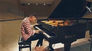 کاور پیانو AFRICA - Toto