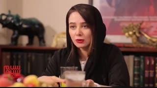 صحبتهای الناز حبیبی درباره شوهر و دغدغههای جنسی در گفتگو با زهرا داودنژاد