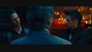 """فیلم کمدی و جنایی """"هفت روانی """" Seven Psychopaths 2012 با زیرنویس فارسی"""