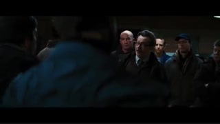 """فیلم سینمایی """"شوالیه تاریکی بر میخیزد"""" The Dark Knight Rises 2012 دوبله فارسی"""
