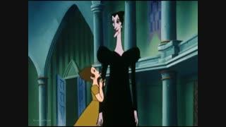 انیمیشن (جک و لوبیای سحرآمیز)
