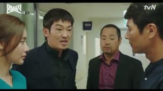قسمت هفتم سریال کره ای سزاوار یک اسم – درخور اسمت زندگی کن دکتر هو  Deserving of the Name
