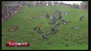 مسابقه ای عجیب و پرطرفدار در انگلیس
