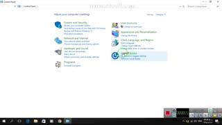 آموزش استفاده از کیبرد مجازی بدون نرم افزار در ویندوز