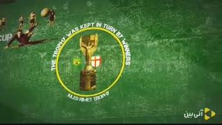 تاریخچه طراحی و سرقت جام جهانی!