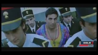 فیلم سینمایی هندی ( تیزمار خان) دوبله فارسی