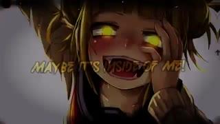 نایتکور هیولا [ مانستر ] _ Nightcore monster