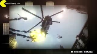 Gears of war ultimate tehrancdshop.com تهران سی دی شاپ