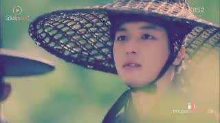 میکس غمگین و عاشقانه کره ای سریال ملکه هفت روزه  ( رامین بیباک ، دنیای بعداز تو )