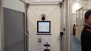 شناسایی مجرمان با فناوری هوش مصنوعی در دوربینهای مدار بسته