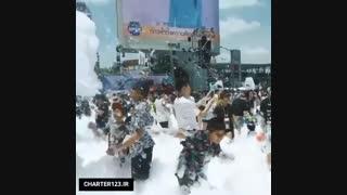 جشن سونگکران تایلند