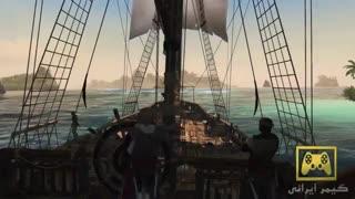 ایستراگ و رمزورازهای بازی Assassin's Creed Syndicate