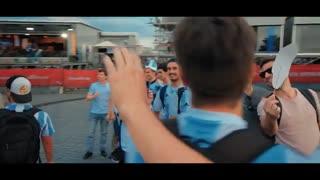 حال و هوای مسکو در جام جهانی