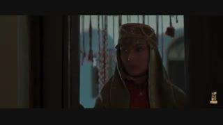 موزیک ویدیو  ستارخان با صدای علی زندوکیلی
