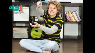 تاثیرات بازی های ویدیویی خشونت آمیز بر کودکان