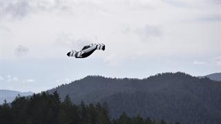 معرفی هواپیمای شخصی جدید BlackFly