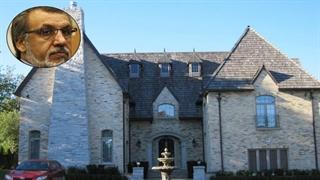 منزل محمودرضا خاوری در کانادا به ارزش 3 میلیارد تومان