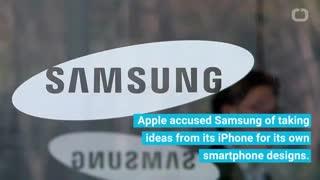 سامسونگ در دادگاه از اپل شکست خورد و محکوم شد !