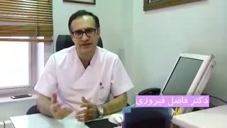 بهداشت ارتودنسی   دکتر فاضل فیروزی