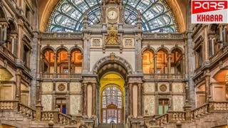 معرفی  بهترین شهرهای دنیا برای سفر در سال ۲۰۱۸