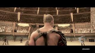 جلوه های ویژه سینمایی Hercules