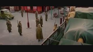 فیلم سینمایی خارجی (راه آهن ببرها) دوبله فارسی