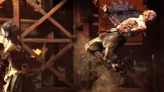اولین تریلر از بخش زامبی بازی Call of Duty: Black Ops IIII