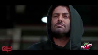 آنونس جدید سریال «ساخت ایران۲»
