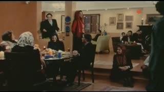 """سکانس جالب خسرو شکیبایی در فیلم """"دل شکسته"""""""