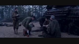 فیلم خارجی اکشن ( خشم )دوبله فارسی