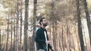 موزیک ویدیو جدید سامان جلیلی خوشبختی (جونمی دنیامی دوست دارم)