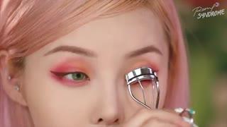Pony - Makeup