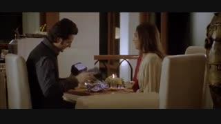 فیلم سینمایی هندی (تازه ازدواج کرده ) دوبله فارسی