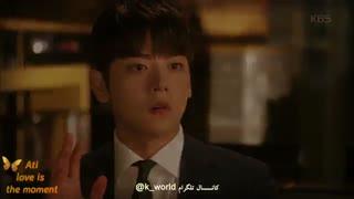 """میکس شاد و عاشقانه سریال کره ای """" حالا با من ازدواج میکنی ؟ """""""