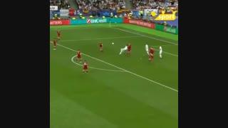 بهترین ضربات قیچی برگردون دنیایفوتبال