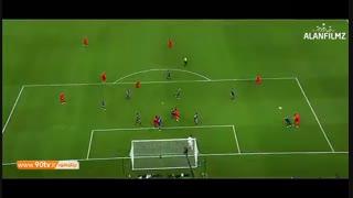 گلهای با سر در جام جهانی ۲۰۱۸ روسیه