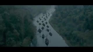 تریلر بخش دوم فصل پنجم سریال Vikings