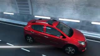 ویدیو معرفی خودرو لیفان X50 (خودرو lifan X50)